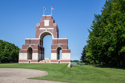 The Somme Battlefield