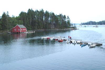 Maine 2004