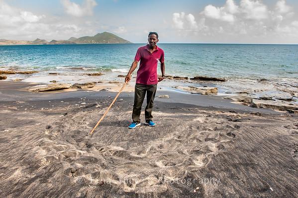 Lemuel Pemberton, Nevis Turtle Group