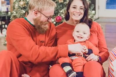 Baldwin Family, 2018