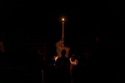St. Francis Parish Easter Vigil 2019