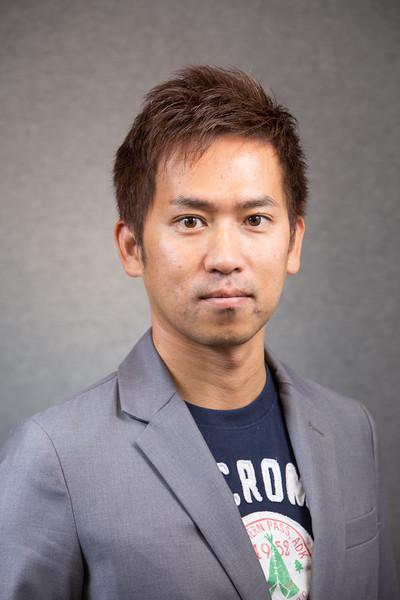 Kazu Kitamura