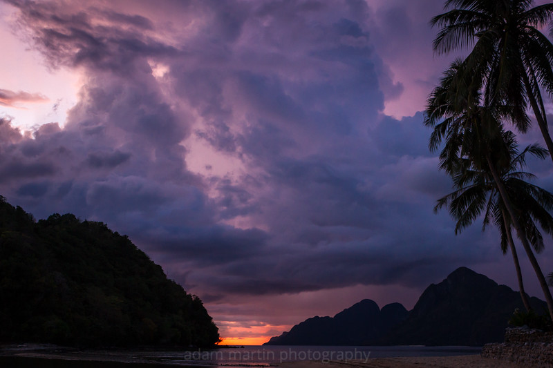 El Nido, Palawan, Philippines, May 2013