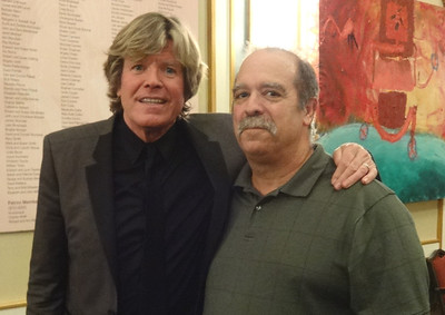 Peter Noone Concert Oct 17, 2013