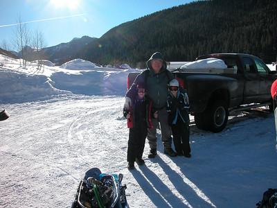 2009 Fulford Cave Trip