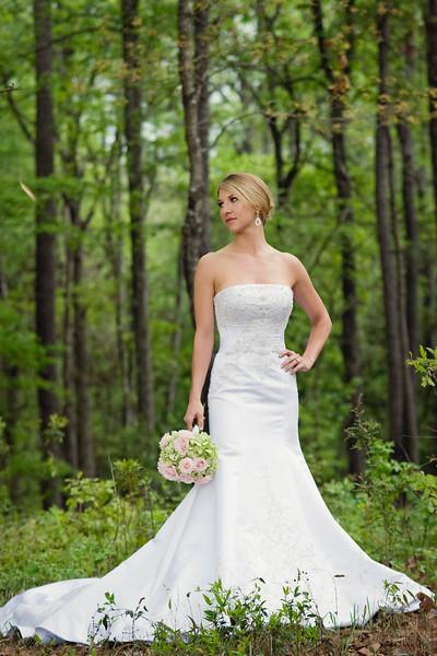 Mary Beth {Bridal Session}