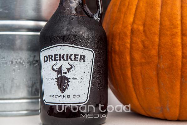 Drekker Fest 2016