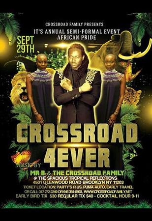 09/29/18 Crossroad 4Ever