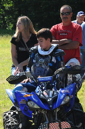 2014 AWRCS RD 5 BOYERS YOUTH