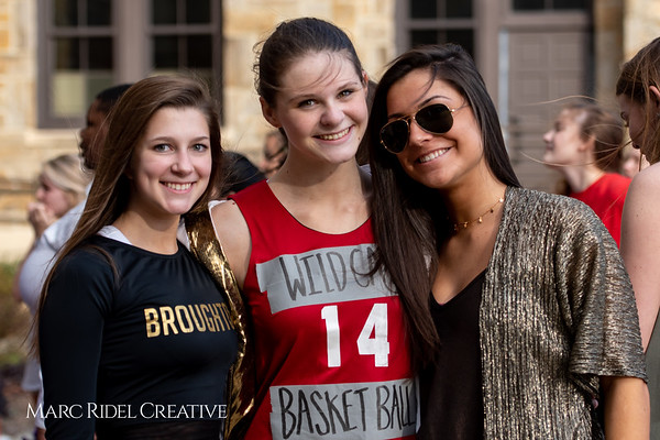 Broughton Dance A Thone Tailgate. February 8, 2019. 750_4015