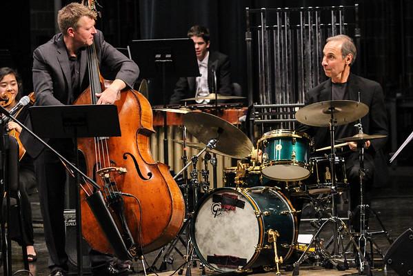 Martin Wind - Midwest Tour - Nov. 2014