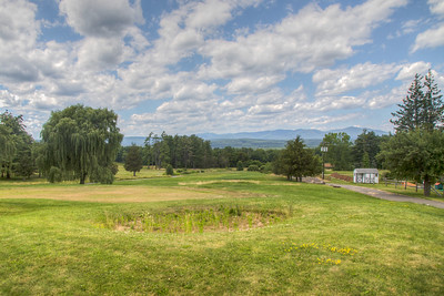 Golf Course at Hudson Valley Resort, Accord, NY