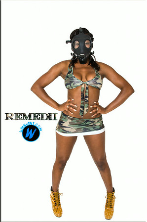 Remedii Photoshoot