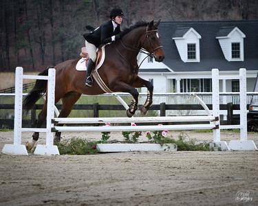 Campobello Equestrian 03-03-2012