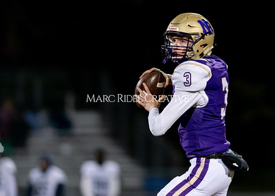 Broughton vs Millbrook | Varsity
