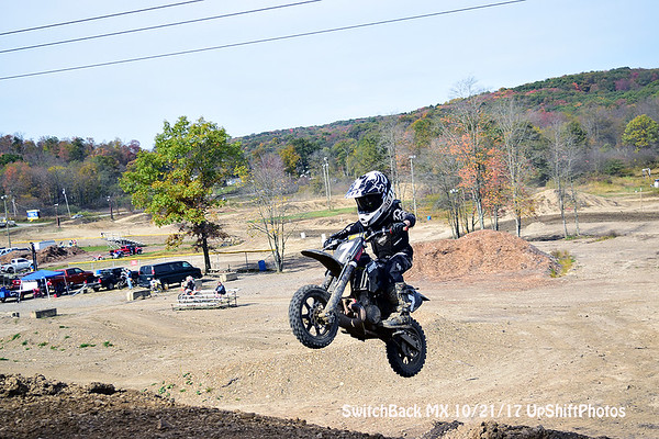 SwitchBack 10/21/17 UpShiftPhotos