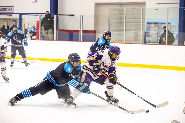 Ice Hockey: CBC vs SLUH