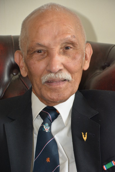 Robert Beckman Lapre