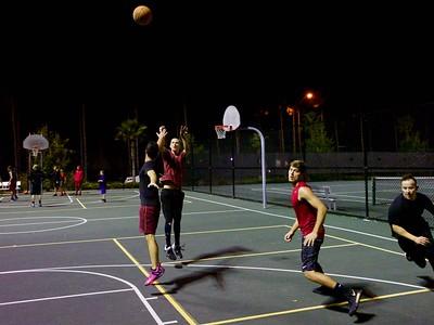 Basketball Venice 1-24-18