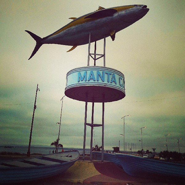 On_the_coast_of_Ecuador__Manta_is_considered_to_be_the_tuna_capital._This_is_commemorated_with_a_giant_tuna_fish_and_can_of_tuna_statue_in_one_of_the_city_s_biggest_intersections..jpg