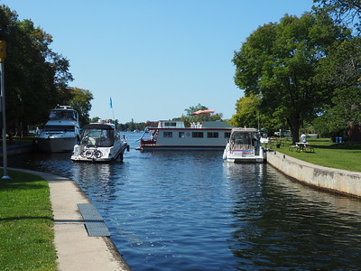 Bobcaygeon Sept 2017