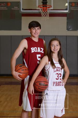 BHS Basketball 2013-14