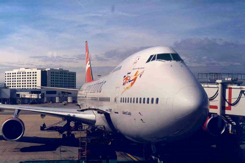 Arrival - Virgin Atlantic - Island Lady.jpg