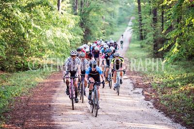 20170325 HTFU Roubaix - Sam Houston National Forest