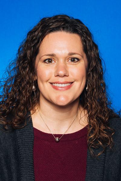 Michelle Moulton, 2018