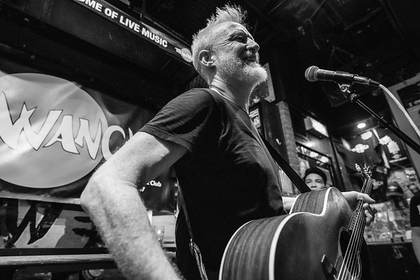 Chris Barron at The Wanch