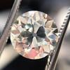 3.06ct Old European Cut Diamond GIA M VS2 0