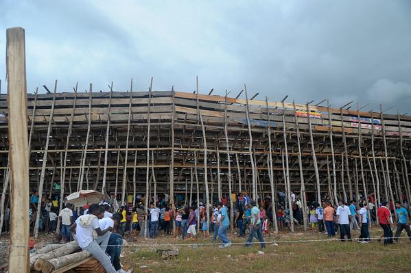 Corraleja En Turbaco 2011