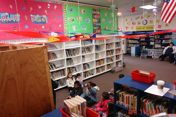 Kid's day 4-11-2010