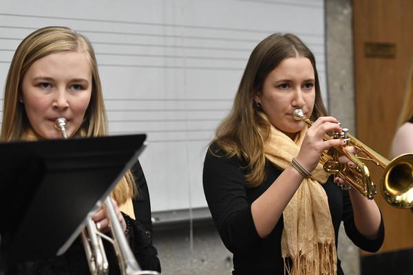 Gold - UNO Show Choir Festival