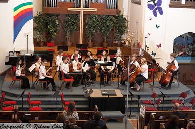 2008-05-04 BYS Season Finale Concert - Chamber Orchestra