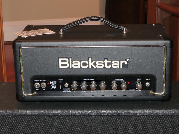 Blackstar HT-5H Amplifier