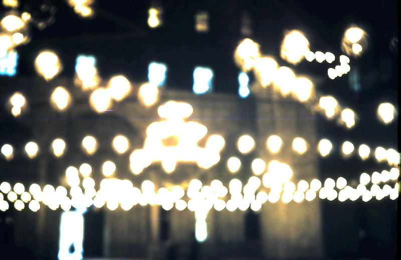 1958-12 (11) Lights inside the Mosque @ Cairo.JPG