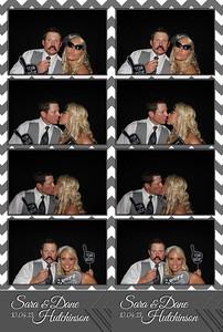 2013-10-04 Sara & Dane's Wedding