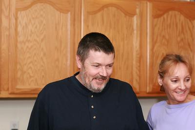 Dad's Birthday 1/24/2009