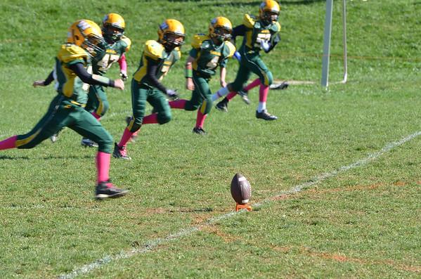 Wildcats Nov 13 2012