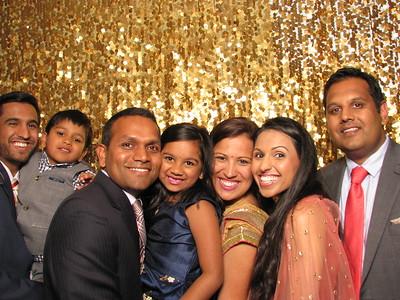 Priti & Satyen's Wedding