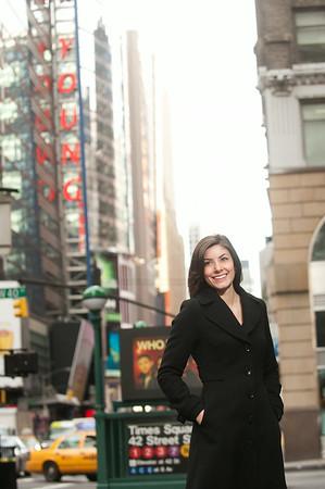Alexis Imprescia, Class of 2010, 2011
