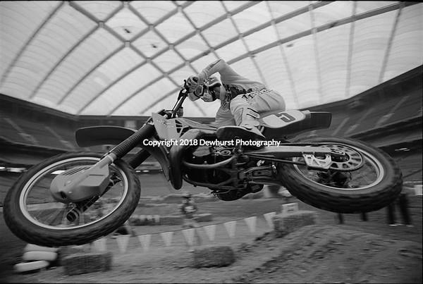 80's Motocross