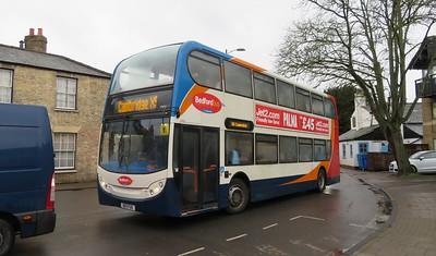 UK Bus February 2019