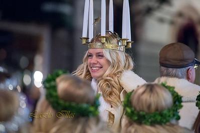 Växjö Lucia