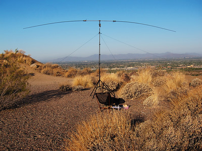 Ham Radio Outings