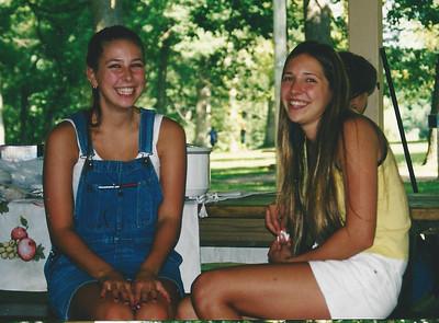 Amesquita Reunion 2002