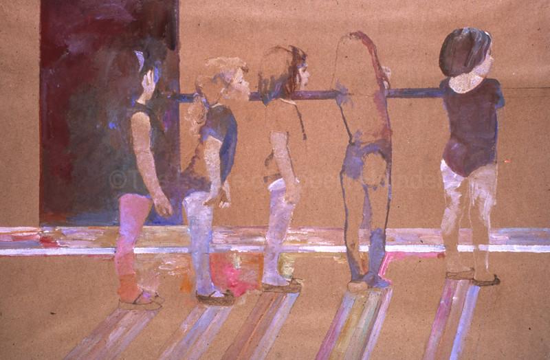 Corps Des Enfants (1980)