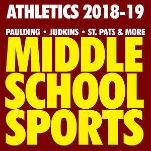 MIDDLE SCHOOL SPORTS 2018-19