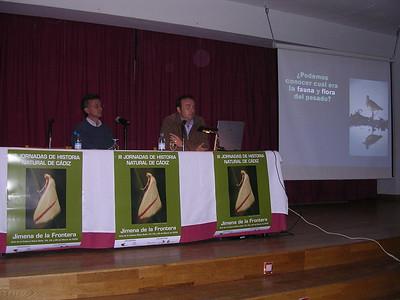 III Jornadas Jimena de la Frontera 2006